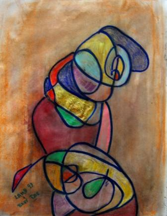 Abstract Figures 1