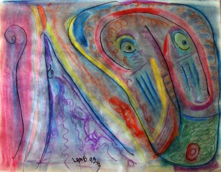 Abstract Figures 4