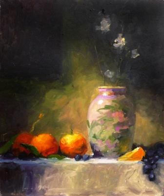 Japanese_Jug,_Grapes_and_Mandarins