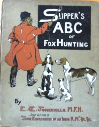slippers a-z foxhunting